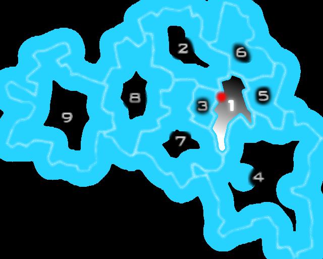 Mapa Śląska