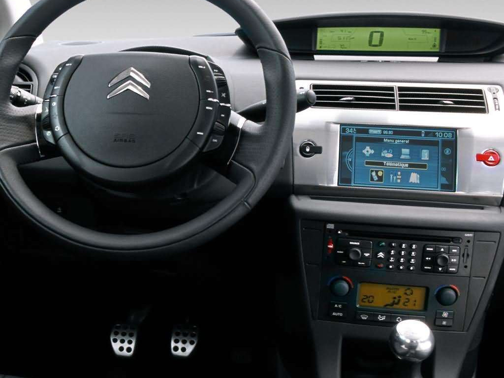 Blackmobile Pl Nawigacje Fabryczne Citroen Emyway Myway Navidrive